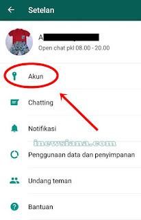 Cara Baca Whatsapp Centang Satu Tanpa Ketahuan Pengirim