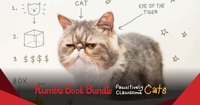 https://www.humblebundle.com/books/pawsitively-clawsome-cats-books?partner=indiekings
