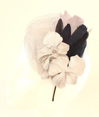 OI 1718 - Coleccion Negro Plata 03 Tocado