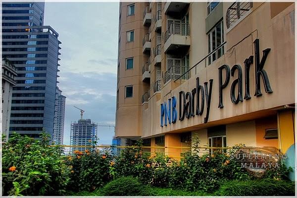 Supermeng Malaya Jom Santai Pnb Darby Park Executive Suites