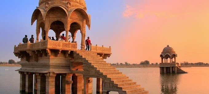20 Most Beautiful Places to Visit in India