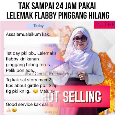 Testimoni therapants, therapants sepang, therapants tawau, therapants damansara, therapants putrajaya, premium beautiful sepang, premium beautiful putrajaya