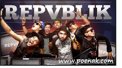 Download Lagu Terbaru Repvblik Mp3 Full Album