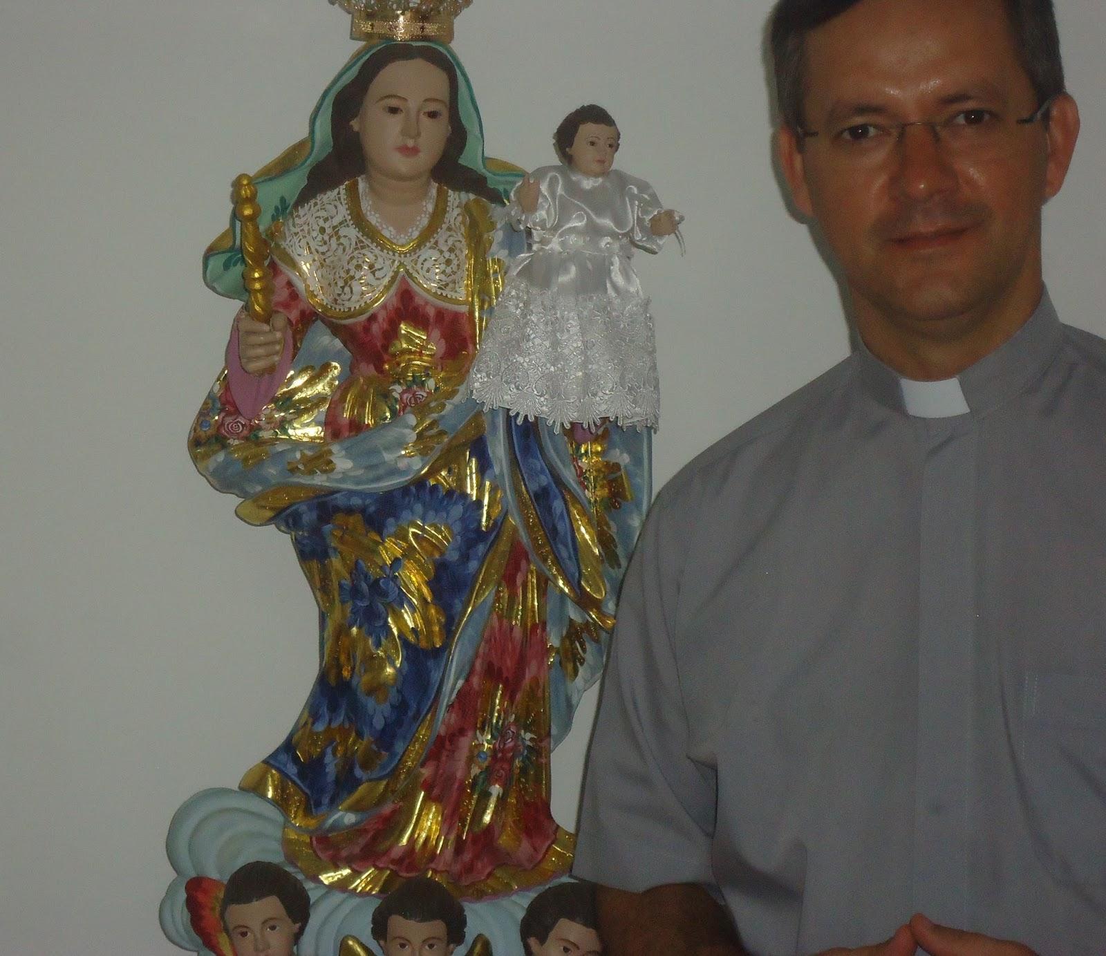 Resultado de imagem para padre antenor montenegro
