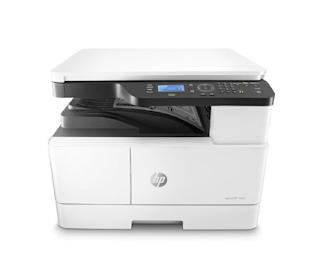 HP LaserJet MFP M438n Driver Download