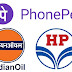 PhonePe App Offer – Get Rs 5 to 125 Cashback In Indian Oil Bill Payments of Rs. 100 or More