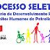 Inscrições abertas para processo seletivo da Prefeitura de Petrolina com 30 vagas e salário de R$937 a R$1.800