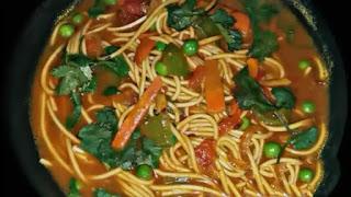 Thuppa/ thukpa Recipe, Nepali sauce, Nepali Recipe.