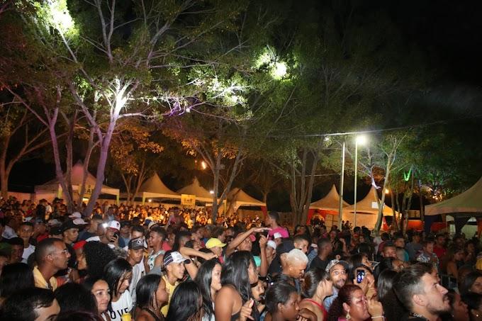 CHOPPCHU | Sucesso da única festa regional realizada em 25 de dezembro garante a continuidade em 2019
