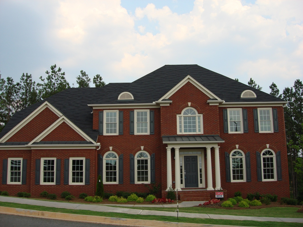most popular roof shingle colors