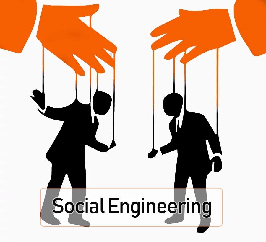 Apa itu Social Engineering dan Cara Menghadapinya