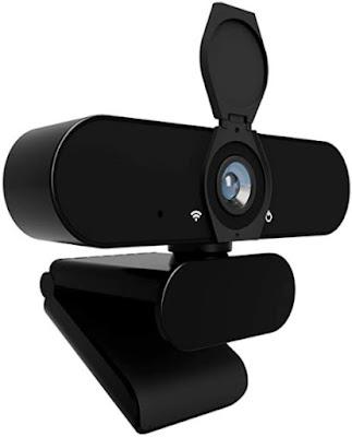 NOV8Tech Webcam