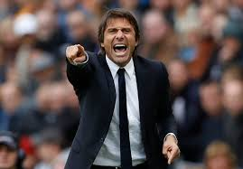 Chelsea sack Conte as manager