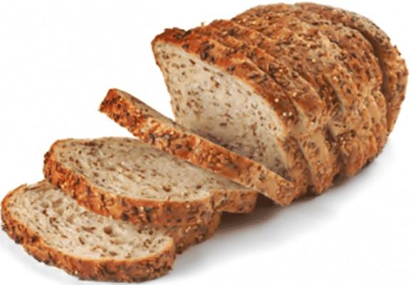 Fome-Pão-Integral