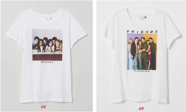 camiseta-friends-hm