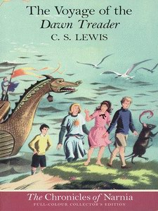 The Voyage of the Dawn Treader PDF (Chronicles of Narnia #5)