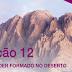 Lição 12 - Um Líder Formado no Deserto (Subsídio)