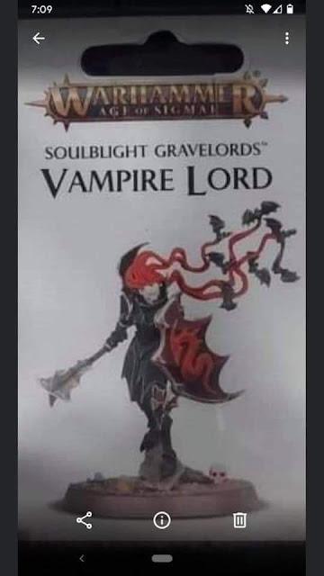 vampiro soulblight