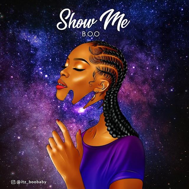 B.O.O - Show Me prod. By GhsBeatz