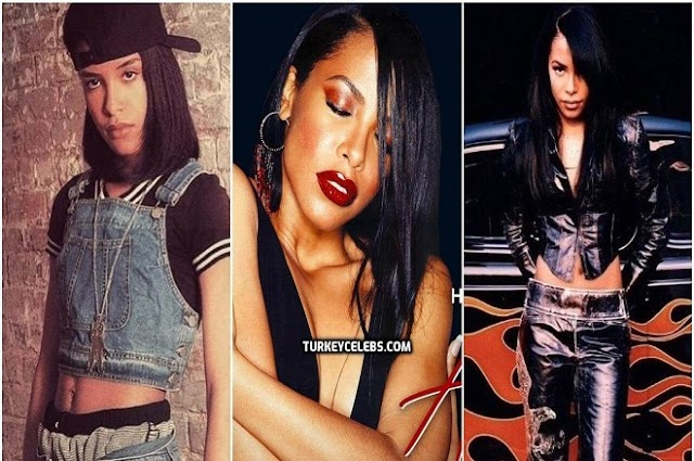 Aaliyah's Estate Posts Update on Late Singer's Birthday to carry the songs to streaming platforms.