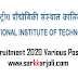 NIT Calicut Recruitment 2020 Various Post : Apply Online