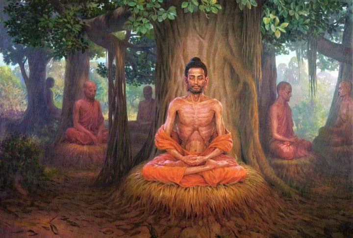 The Buddhist Times: SIDDHARTHA's NOBEL SEARCH FOR THE TRUTH