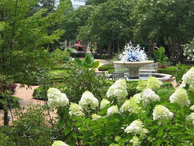 top 15 Gardens