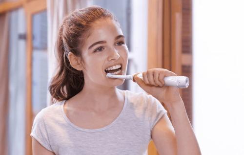 beste elektrische tandenborstel tiener