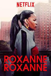 Roxanne Roxanne - HDRip Dual Áudio