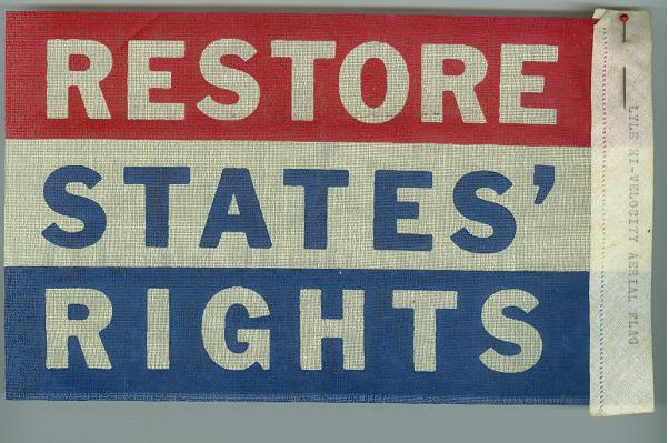 Image Gallery statesrights