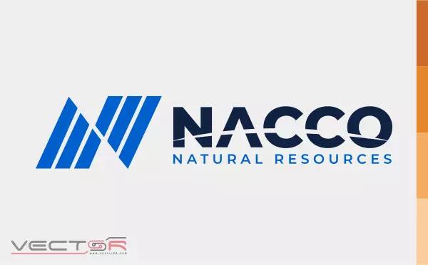 NACCO Natural Resources Logo - Download Vector File AI (Adobe Illustrator)
