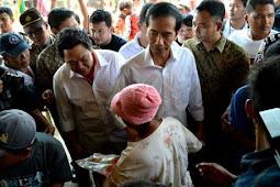 BBM Turun Presiden Jokowi Minta Menteri Perhubungan Sesuaikan Tarif Angkot