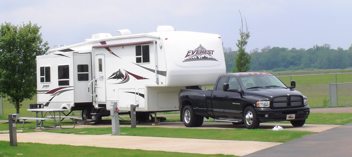 Civilian Campgrounds Amp Rv Parks Sam S Town Rv Resort Tunica