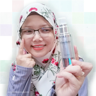 ABSOLUTE 1618, absolute natural beauty, harga ABSOLUTE 1618, produk kecantikan absolute 1618