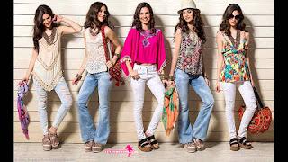 La moda femenina que impactará la proxima temporada