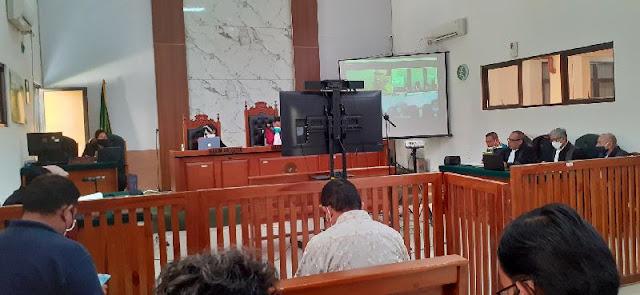 Duplik Penasihat Hukum Syahganda: Sikap Jaksa Tidak Objektif