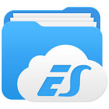 ES File Explorer (MOD, Premium Unlocked )