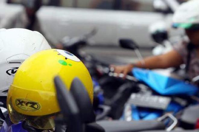 Waspada Maling Helm di IAIN Bone, 3 Raib saat Pemilik Sedang Kuliah