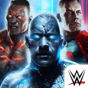 Game WWE Immortals v1.6.0 Mod Apk+Data (Mod Unlimited Money)