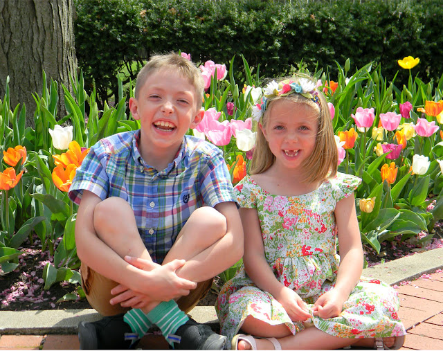 tulips, carthage jail, pink cinderella dress, pattern, brother, sister