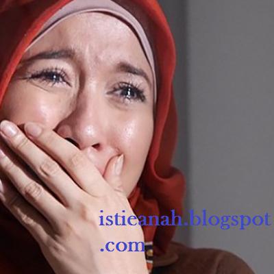 Hukum Menyakiti Hati Istri Sampai Menangis Juga Dapat