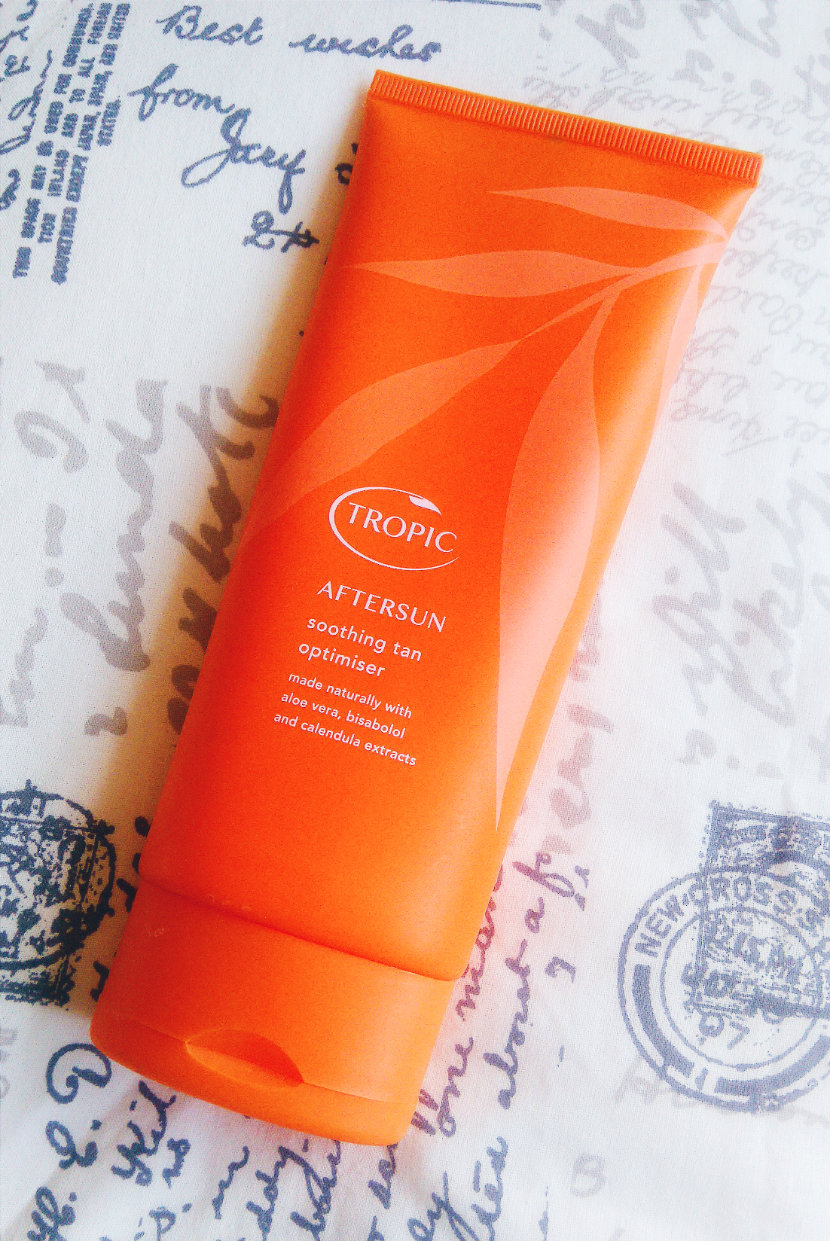 Tropic Aftersun Review