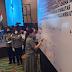 Kompak, VAP-HR Hadiri Deklarasi Pilkada Damai
