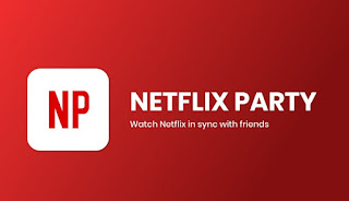 Share movies and videos on Netflix with friends