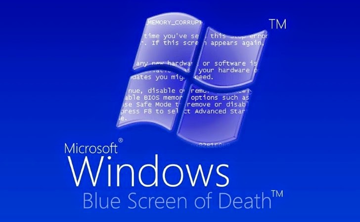 Microsoft Fixes Faulty Patch Update that Caused Windows 'Blue Screens of Death'