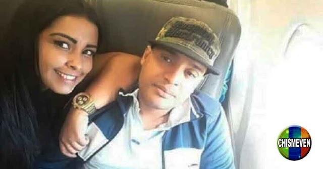 Ex-mujer de EL Koki revela ya lleva 14 años separada de él y vive con este hombre