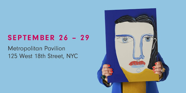 Affordable Art Fair NYC 2019