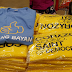 LOOK: 'Saint Cory' Yellow T-shirts Being Sold Abroad, Preparation for People Power 4?