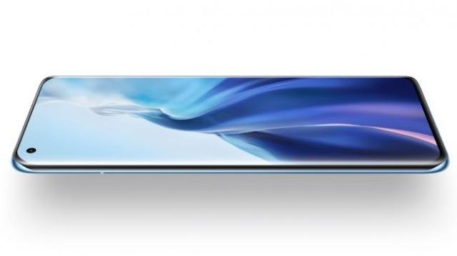 Smartphone-Xiaomi-Mi-11-Leaked
