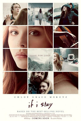 Download Film If I Stay 2014 Bluray Subtitle Indonesia